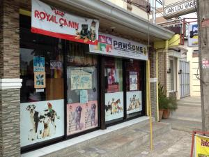 Pawsome Vet Clinic San Carlos City Pangasinan